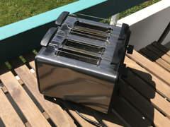 5570 Toaster (Doppeltoaster)