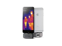 8407 Flir ONE Wärmebildkamera für iOS