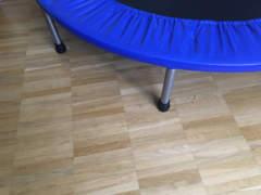 5615 Trampolin (Indoor)