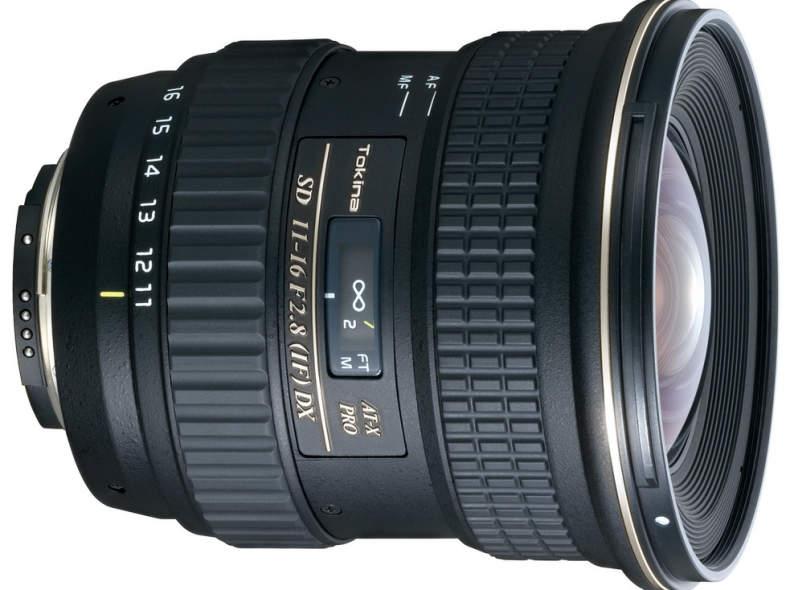 5642 Tokina 11-16 mm f2.8 (für Canon)