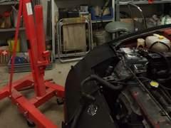 11650 Motorkran