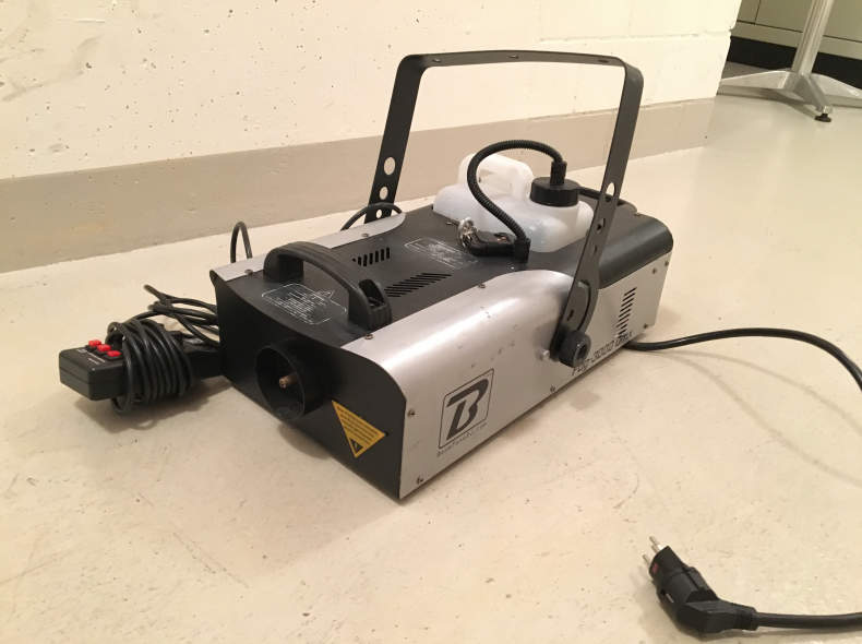 5670 Nebelmaschine 700qm / Minute