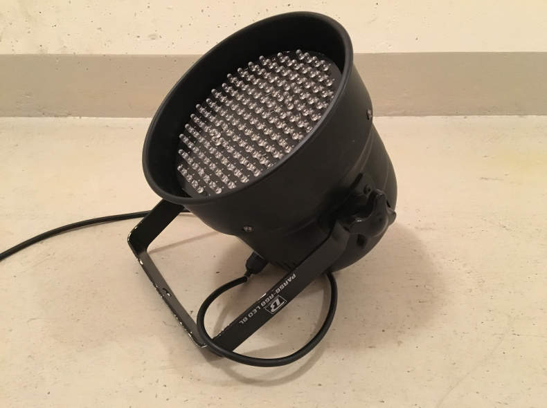 5674 Festbeleuchtung LED PAR 56