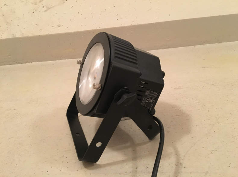 5683 Partylicht LED DOTZ 3 Stück