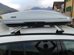 12641 Dachbox Thule Motion 600