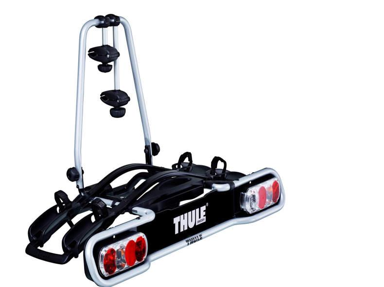 5703 Thule Fahrradträger für 2 Velo