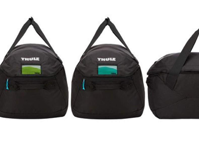 13156 Thule Go Pack Set