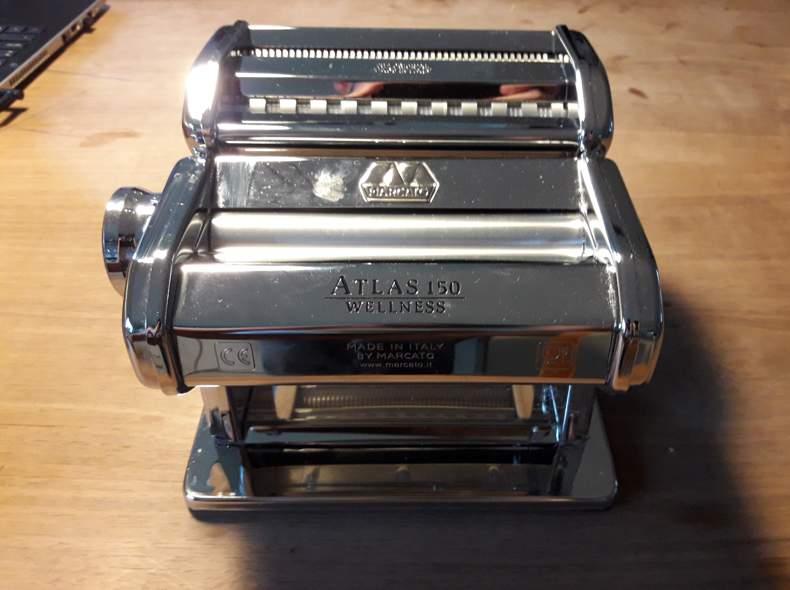 13251 Pastamaschine Atlas 150