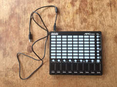 5712 Mini Controller Live