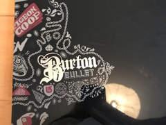 13291 Snowboard Burton 163cm