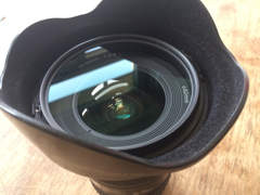 5714 Canon Objektiv EF 16-35mm objective