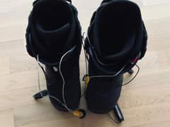 13406 Snowboard Boots von Burton, 46