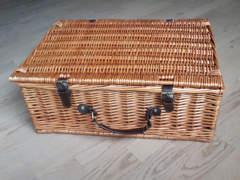 5722 Picknickkorb (leer)