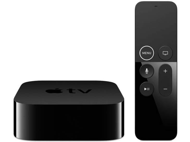 13660 Apple TV 4K
