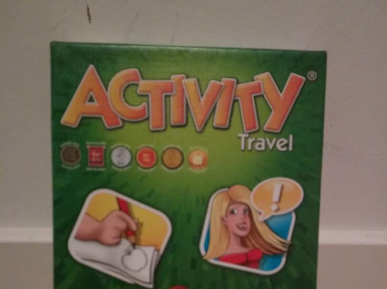 13794 Activity Travel Spiel