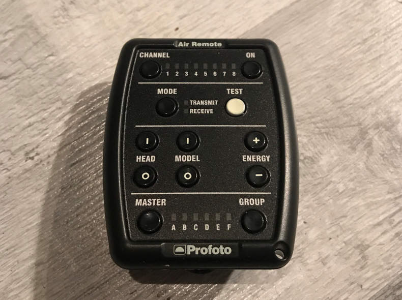 13919 Profoto Air Remote