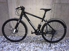 5728 Cannondale Bike Solo