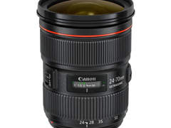 13971 Canon EF 24-70mm f2.8 II USM