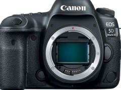13970 Canon EOS 5D Mark IV Body