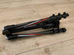 13999 Manfrotto befree Carbon
