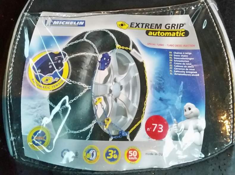 14015 Schneeketten Michelin n73