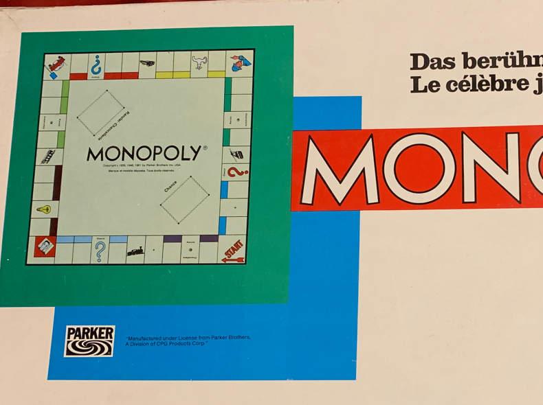 14119 Monopoly