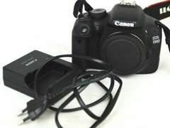 14131 Kamera Canon 550D