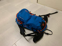 14473 Ortovox Lawinenrucksack Avabag 40 L