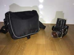 5735 Hasselblad Fotokamera Analog