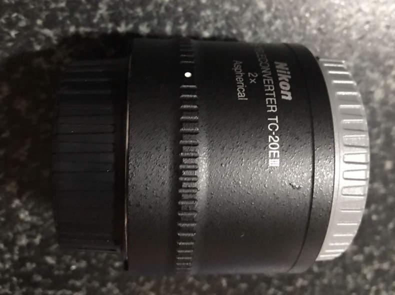 5741 Nikon Telekonverter 2.0X