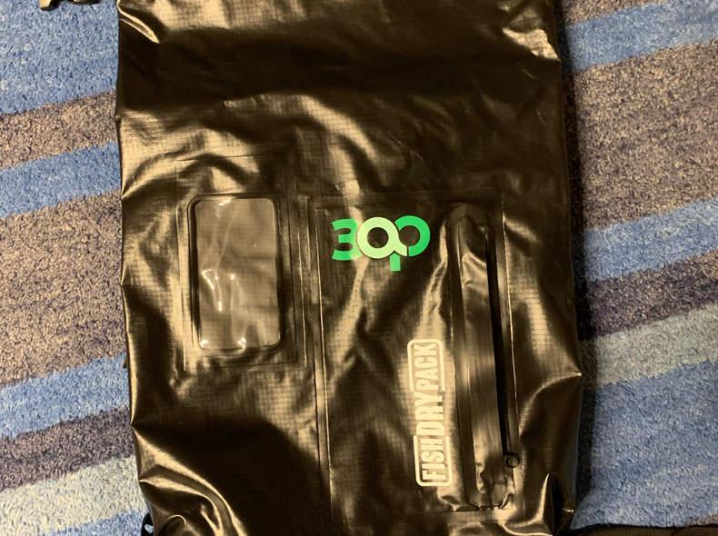 14896 Drybag, Schwimmsack