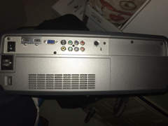 5747 Sanyo Beamer Full HD PLV-Z3000
