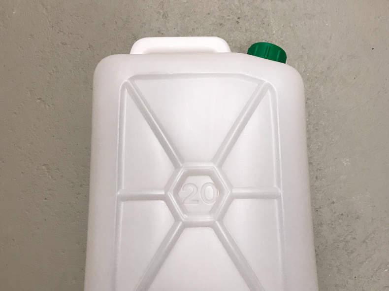 14992 Wassertank 20 Liter