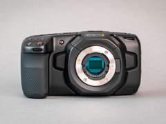 15028 Blackmagic Pocket 4K
