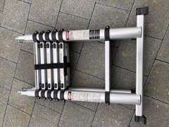 15161 Teleskopleiter