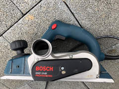 15165 Hobelmaschine Bosch
