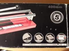 15175 Fliesenschneider 400mm