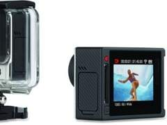15193 Gopro Hero 4 Silver Touch
