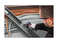 15210 Akku Winkelschleifer Metal,Holz etc