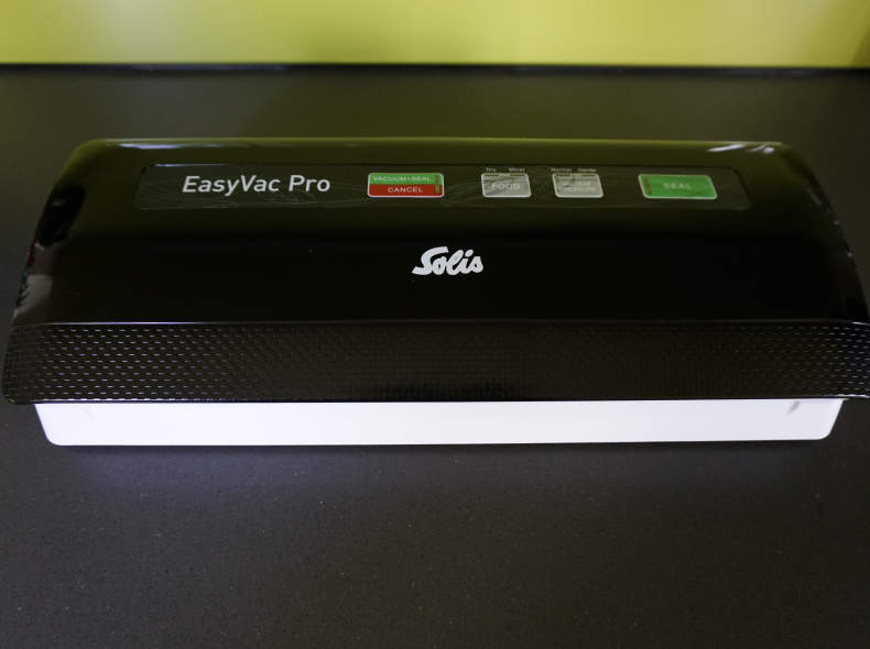 5751 Solis Easy Vac Pro, Vakuumierer