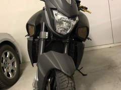 15296 Suzuki B-King