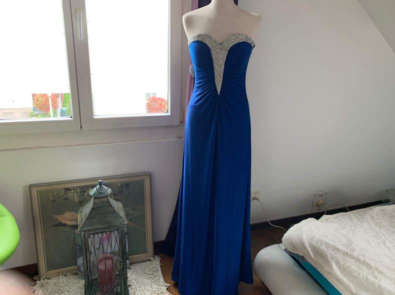 15355 Abendkleid