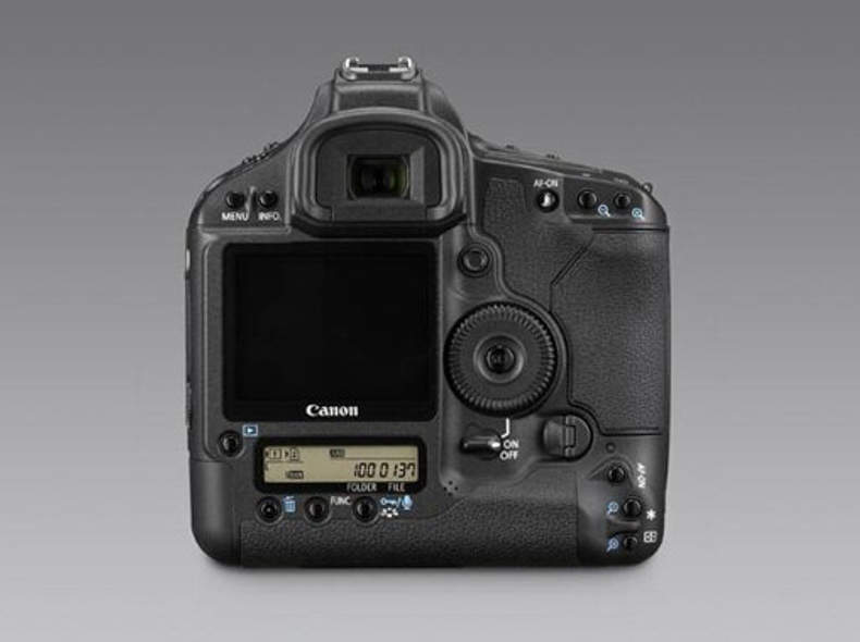 15401 Canon EOS 1ds Mark III (Body)