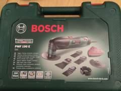 15587 Bosch Multifunktionsgerät PMF 190