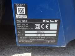 15621 Vertikutierer elektrisch