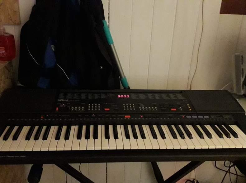 15809 Keyboard