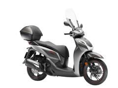 15816 Roller Scooter 300 Honda PLZ 8707