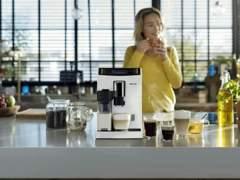 15900 Kaffeemaschine Vollautomat