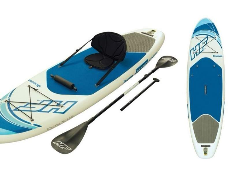 15945 SUP Stand Up Paddle Kilchberg
