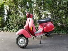 16000 Vespa PX 125 1987